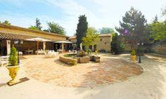 Groupon - Provence : Dîner gastronomique en 5 services ou 1 à 3 nuits au Domaine de la Reynaude avec champagne et dîner pour 2 à Aurons. Prix Groupon : 49€ https://www.groupon.fr/visitor_referral/h/f4463514-9f9a-4f24-813d-b8a1908a0dd3