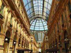 5 Things You Should See in Milan