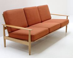 AGAINST · mid-century furniture