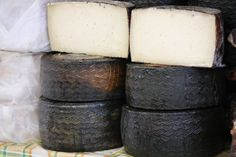 My favorite hard cheese sheep cheese from Spain Manchego cheese