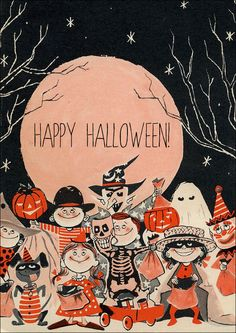 Happy, happy, happy Halloween! Lots of last minute treat ideas… just click on through!