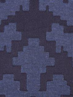 Puzzle Play Navy Blazer by Robert Allen