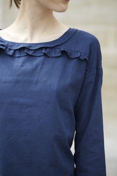 blouse alix maribe balzac-paris 90€