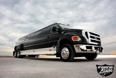 Ford F650 Limo I just found this kind of hip limousine. Explore far more on this website page