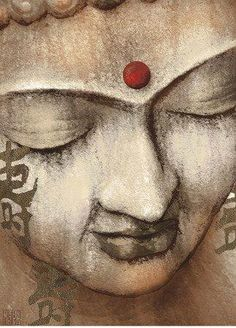 """A man asked Lord Buddha """"I want Happiness"""" Lord Buddha said """"First remove 'I' that's ego. Then remove 'want' that's desire. See now you are left with only 'Happiness'"""""""