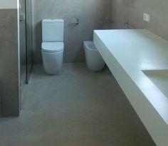 baños con microcemento - Buscar con Google