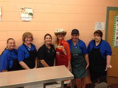 Great day with Miss Vegetable and the Elementary School Nutrition Staff! #ballyhoo #pelhamnutrition #pelhamproud