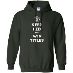 Keep Calm and Win Titles-01 G185 Gildan Pullover Hoodie 8 oz.