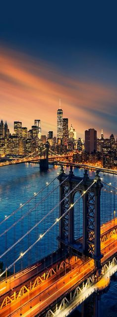 New York City, USA #TravelDestinationsUsaCities