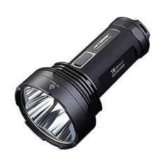 Jetbeam T6 LED FlashlightSearchlight Beam Distance 750 meters ** See this great product. This is an Amazon Affiliate links.