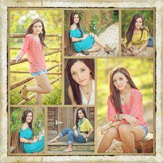 Stephanie Lynn Photography  Good ideas for senior pictures