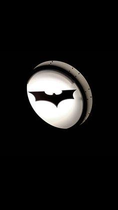 Bat Signal HD Mobile Phone Wallpaper... http://spliffmobile.com/