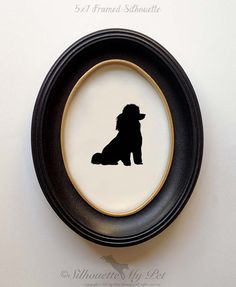 Hey, I found this really awesome Etsy listing at https://www.etsy.com/listing/125426785/poodle-silhouette-miniature-poodle