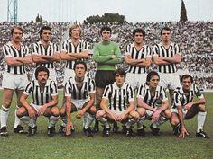 #Juventus 1976/1977 // Scudetto N.17 //