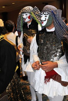 Last Of The Navajo Code Talkers Draws Huge Crowd Dance Costumes, Greek Costumes, Greek Dancing, Greek Traditional Dress, Bravest Warriors, International Festival, Folk Costume, Ancient Greece, Macedonia Greece