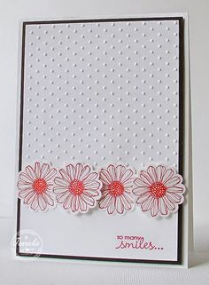 Stampin' Up! Demonstratrice Janneke : So many Smiles ...