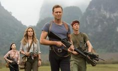 Kong Skull Island (2017) Torrent Download HD. Here You can Download Kong Skull Island Movie Torrent, Kong Skull Island Yify Torrent, Kong Skull Island Kickass. More Movies Torrent Download  A team of investigators and soldiers travel to an unknown island in the Pacific, unaware that they are...