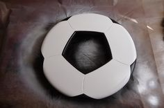 Funky Football Mirror - One for the fans..!!