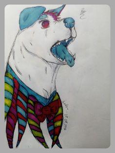 Cyrcle dog 4