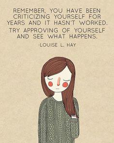 A Reminder To Myself.
