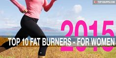 Top 10 Weight Loss Products for Women in 2015