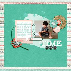 Time Out Kit: Get Connected by The Digital Press Designers