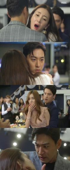 Added episode 3 captures for the Korean drama 'Woman with a Suitcase'.