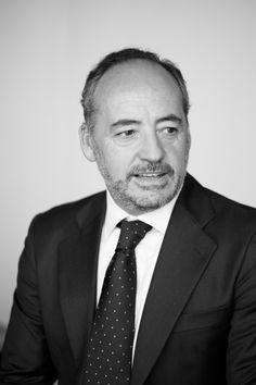 Pablo Juantegui, Licenciado en Ciencias #Económicas y presidente ejecutivo de #Telepizza desde noviembre del 2009.
