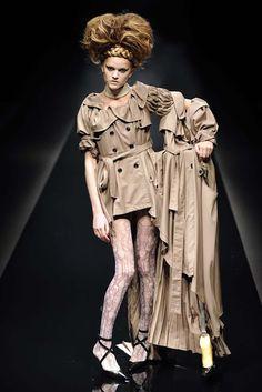 Alice Auaa Spring/Summer 2013 | Mercedes-Benz Fashion Week TOKYO