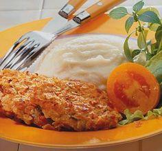 Kevyet porkkanapihvit uunissa Gluten Free Recipes, Vegetarian Recipes, Cooking Recipes, Healthy Recipes, Finnish Recipes, 20 Min, Toddler Meals, Everyday Food, Sweet And Salty