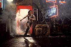 Zhora - Blade Runner
