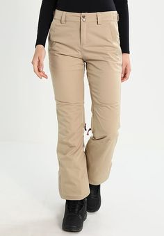 GLAMOUR - Waterproof trousers - cornstalk f32f2b803