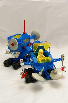 6928 #LEGO #classic #space