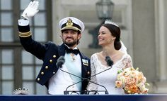NEWS. TRENDS. Sweden ROYALTY Family. Where Wedding Couple now? Missä Sofia ja Carl Philip?PIC EPA. Iltalehti.fi