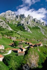 My family's homeland. Asturias, Spain