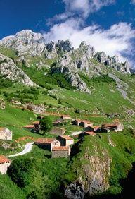 My family's homeland. Asturias, Spain