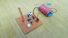 Get complete knowledge on mobile phone jammer circuit and its working. This circuit works in the range of and blocks the signals of cell phones. Electronics Projects, Electronic Circuit Projects, Electronics Gadgets, Electronics Basics, Electronics Components, Simple Electronic Circuits, Electronic Schematics, Simple Mobile, Diy Tech