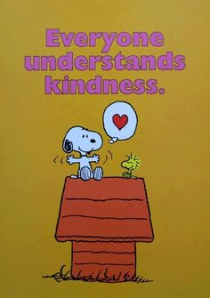 Pages in Snoopy, Charlie Brown, Peanuts, Charles Schulz . Peanuts Quotes, Snoopy Quotes, Peanuts Comics, Peanuts Snoopy, The Peanuts, Peanuts Cartoon Characters, Kindness Quotes, Kindness Matters, Charlie Brown And Snoopy