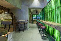 Mexil Design Bar Club Basedom Larisa #mexil #bar #club #larisa