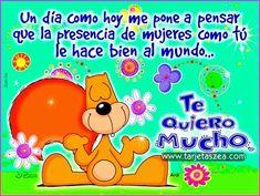 Spanish Birthday Cards, Feliz Gif, Finding Yourself, Happy Birthday, Design Inspiration, Plant, Wallpaper, Videos, Google