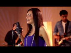 ▶ Jeannie Zelaya - Te Necesito A Ti (Video Oficial) - YouTube