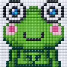 Frog Pixelhobby / Pixelgift