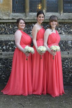 Beautiful bridesmaids dresses created by Dirah Exclusives. Made to order, unique, bespoke clothing, homeware, accessories and jewellery.