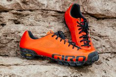 Giro's Empire VR90 MTB Shoe