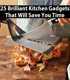 25 Brilliant Kitchen Gadgets That Will Save You Time