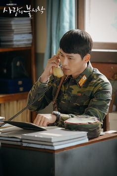 Crash Landing on You (사랑의 불시착) - Drama - Picture Gallery Korean Drama, Drama Korea, Hyun Bin, Series Movies, Film Movie, Netflix, Hello My Love, Weightlifting Fairy Kim Bok Joo, Korean People