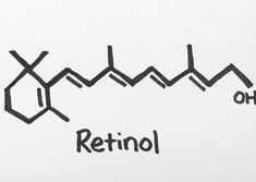 What is Retinol and How Does it Work? Does It Work, Make It Work, What Is Retinol, In Cosmetics, Anti Wrinkle, Skin Care, Blog, Beauty, Skincare Routine