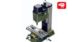 PROXXON - Lathe and milling systems