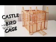 Lon Jacobson - YouTube Bird Cage, Castle, Youtube, Home Decor, Bird Aviary, Diy, Tutorials, Decoration Home, Room Decor