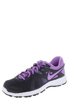 Running Negro-Lila Nike Revolution 2 Msl Pr Nike Zapatos Deportivos Mujer e84a290c0